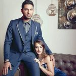 Yuvraj Singh and Hazel Keech to get married in December?