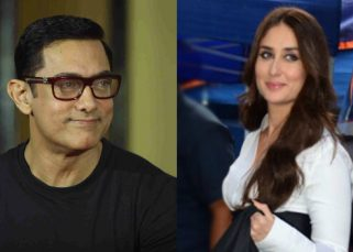 Aamir Khan gives health TIPS to Kareena Kapoor Khan!