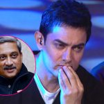 Defence Minister Manohar Parrikar indirectly takes a dig at Aamir Khan, talks about teaching a lesson!
