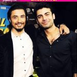 Ali Zafar is not INSECURE of Fawad Khan- Read EXCLUSIVE deets!