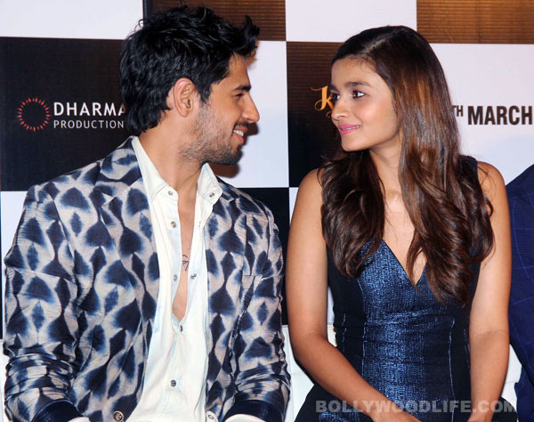 Sid and alia dating quotes 7