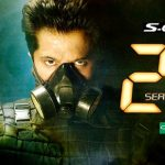 Anil Kapoor is an action mode in this new poster of 24 season two!
