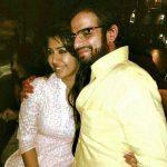 Karan Patel and wife Ankita Bhargava head off tonight for their London honeymoon!