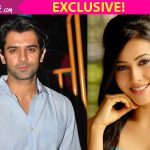 Barun Sobti is in Kolkata with Panchi Bora - Find out why!