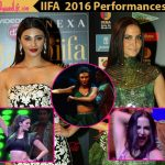 IIFA Rocks 2016: Daisy Shah, Mouni Roy and Elli Avram open the show with their SIZZLING performances – watch videos!