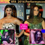 IIFA Rocks 2016: Daisy Shah and Elli Avram open the show with their SIZZLING performances – watch videos!