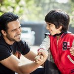 Emraan Hashmi's son makes his film debut