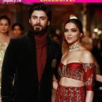 Fawad Khan NOT playing Deepika Padukone's husband in Padmavati!