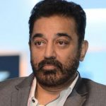 It's the 34th fracture for Kamal Haasan but nothing seems to get him down!