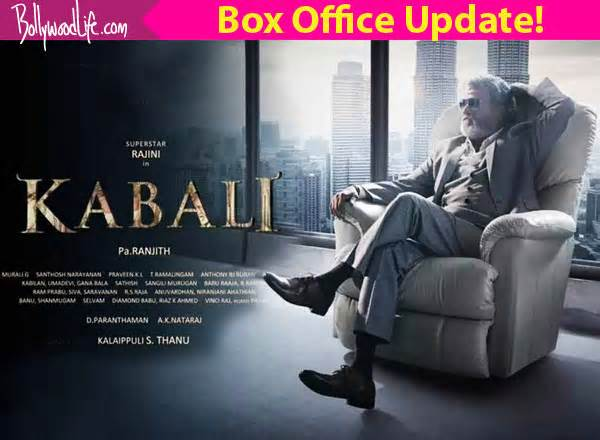 Kabali day 2 box office collections rajinikanth 39 s gangster drama joins salman khan 39 s sultan in - Box office collection news ...