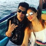Karan Singh Grover and Bipasha Basu's monkey dance is the best thing you will see on the internet today!