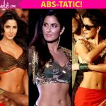 7 times Katrina Kaif FLOORED us with her killer abs - view pics!