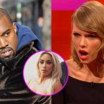 Taylor Swift's lie CAUGHT as Kim Kardashian West shares a Snapchat video proving hubby Kanye's innocence over Famous song!
