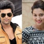 Kushal Tandon replies to Gauahar Khan's Snapchat about his 'not friends' remark  and it is getting UGLY now!