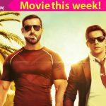 Movie this week: Dishoom