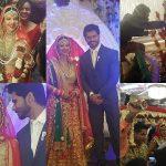 After Vivek Dahiya - Divyanka Tripathi wedding, now Sambhavna Seth gets married to her boyfriend! View EXCLUSIVE pics!