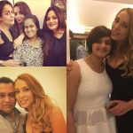 Salman Khan's girlfriend Iulia Vantur celebrates her birthday with his family and friends - view pics!