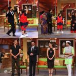 Comedy Nights LIVE: Anil Kapoor's exuberant act and Mona Singh and Chutki's antics add to the fun!