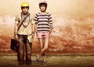 Rajkumari Hirani leaves for Japan to release Aamir Khan starrer PK in the country!