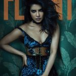 Priyanka Chopra turns up the HEAT on the cover of yet another magazine - view inside pics!