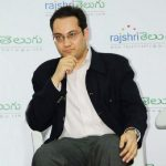 Rajjat Barjatya, MD and CEO of Rajshri Productions no more