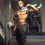 Ranveer Singh just compared his six pack abs to chocolate chip cookies