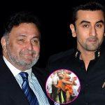 Rishi Kapoor wants Ranbir Kapoor to adopt Baba Ramdev