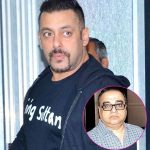 Salman Khan and Rajkumar Santoshi's film shelved?