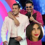 This Salman Khan and Akshay Kumar film is Priyanka Chopra's favourite