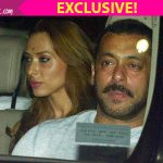 EXCLUSIVE: Salman Khan to throw a birthday party for girlfriend Iulia Vantur! Awww!