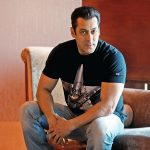 Salman Khan thanks his fans for their prayers and support