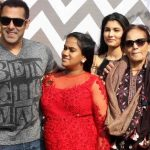 Salman Khan says most of his personality is bits and pieces of his family and close friends