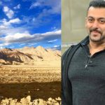 Here's where Salman Khan will shoot for Tubelight tomorrow - view pic!