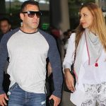 Not just Salman Khan's fans but even his closest buddies call Iulia Vantur Bhabhi!