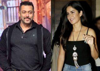 WOAHHH! Salman Khan is the reason behind Katrina Kaif's Facebook debut!