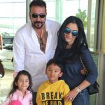 Sanjay Dutt's family has the perfect plan in place to celebrate his 56th birthday!