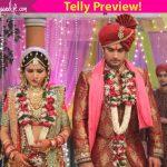 Shakti-Astitva Ke Ehsaas Ki: Harman marries a poisoned Soumya!