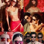 Uff! Baar Baar Dekho song Kaala Chashma is bound to make you drool over Katrina Kaif's ABS!