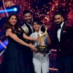 So You Think You Can Dance: Alisha Behrua emerges as a SURPRISE winner!