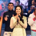 Here's what Sunny Leone has to say about the national anthem controversy