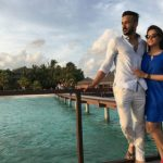 11 pictures from Anita Hassanandani and Rohit Reddy's beach vacation that will turn your romance mode on!