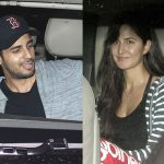 Katrina Kaif and Sidharth Malhotra make casual look stylish - view HQ pics