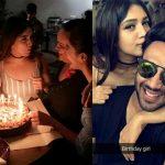 Bhumi Pednekar's late night birthday bash was AWESOME  - view pics!