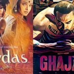 Salman Khan's Maine Pyaar Kiya, Shah Rukh Khan's Devdas - take a look at 10 Bollywood posters that got a makeover thanks to Prisma!