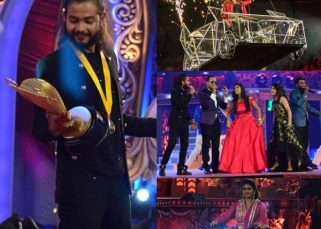 Sa Re Ga Ma Pa 2016 Grand Finale: Kushal Paul declared winner, 11 other epic highlights of the last episode!
