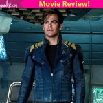 Star Trek Beyond movie review: Chris Pine and Zachary Quinto's film is a technical marvel