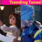 Trending Tunes: Akshay Kumar's Tay Hai and Tiger Shroff's A Flying Jatt - Title Track are a hit this week