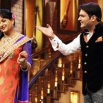 Kapil Sharma's team called Upasana Singh to join their show the minute she QUIT Comedy Nights Live!