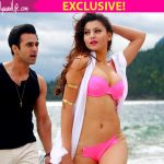 Urvashi Rautela OPENS UP about Pulkit Samrat's rude behaviour during Sanam Re promotions- watch video!