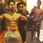 If Varun Dhawan's BULGE is breaking the internet, how about these 8 HOT Hollywood hunks? View pics!
